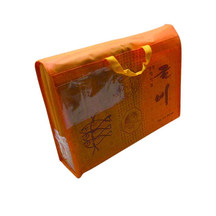 선물세트가방